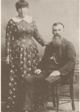 William Reuben Webb