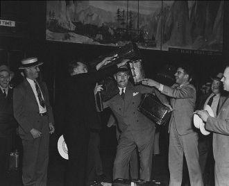 George Benning, Wentworth & Irwin