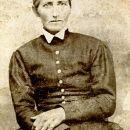 Malinda Jefferson (Long) Smith, Alabama 1890