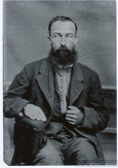 James Walpole