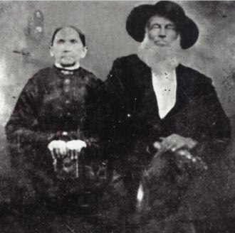 Jane Hasque  Morris