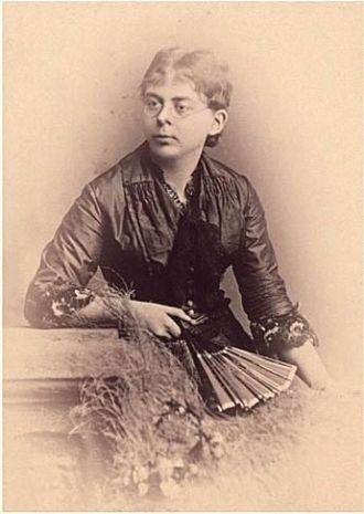 Bessie L. Hough