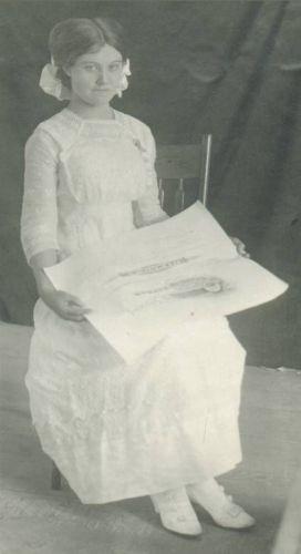 Eva Grace Sheppard
