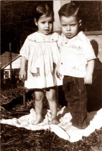 Tina and Tim Goldsmith