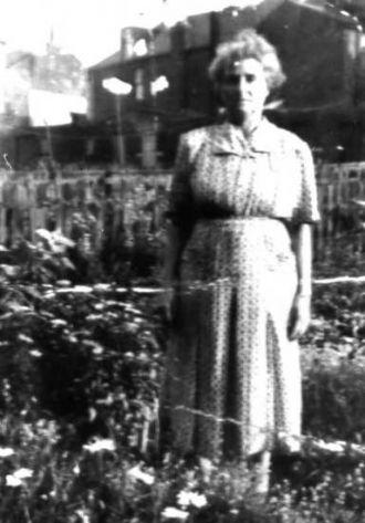 Eunice Bowman, Gateshead