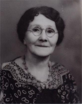 Cora Belle Baker