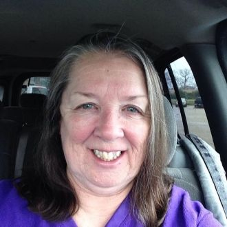 Linda Gail Todd