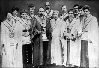 Co-Masons