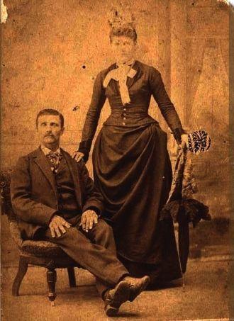 Amy Louiza Dyer and Monesa Junction Klar