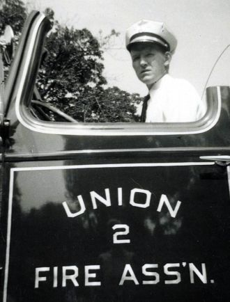 Howard Alexander, Pennsylvania 1960's