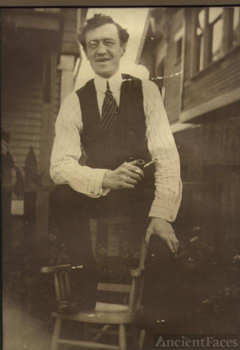 Henry Wesley Bell