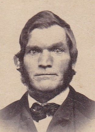 Thomas Burbank