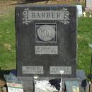 Hugh H Barber