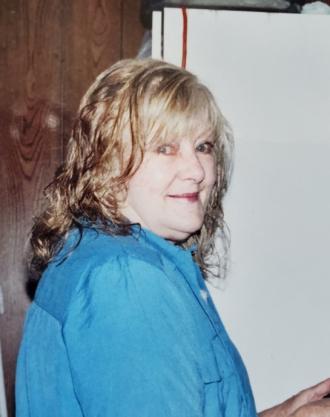 My beautiful Mom