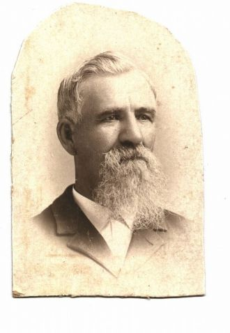 Harvey Sage Sr.