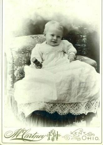 Unknown Baby 7