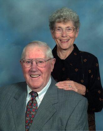 Elmer & Norma Jean Dettmer