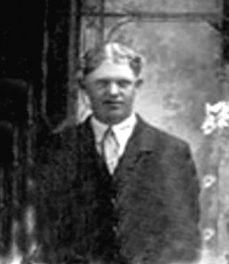 A photo of Glen Oliver Mossengren