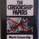 Imagine censoring - so silly.