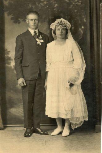 George & Louise Raschke