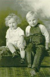 Jimmy & Billy