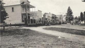Quartzburg, Idaho c.1924