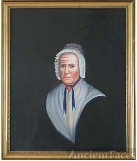 Rachel Martin Bush