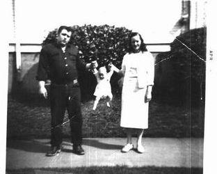 Mr. & Mrs. Ed Propper