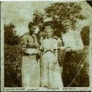 Nichols-Sherwood Family