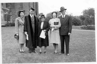 Pelton Family