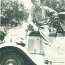Pvt. Leonard J. Chapman, 1929