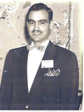 Antonio Hernandez Falcon