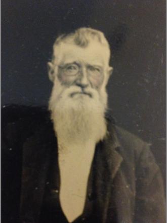 John James Long