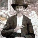 William Caleb McBride