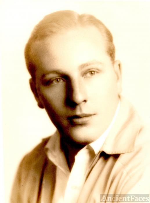 Oscar F. Schubert Jr.