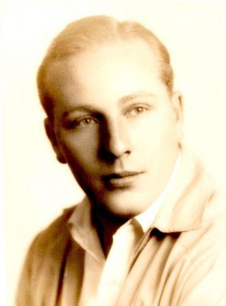 A photo of Oscar F Schubert Jr.
