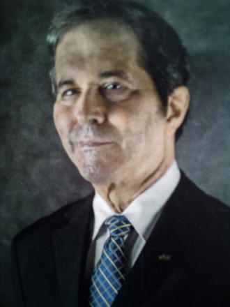 Charles Bernard Berman