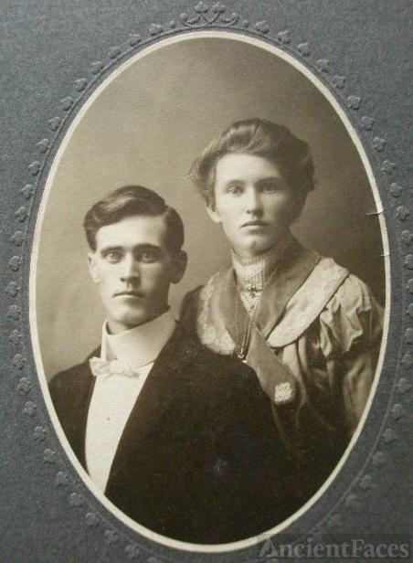 James M. & Lottie O'Neill Hoy