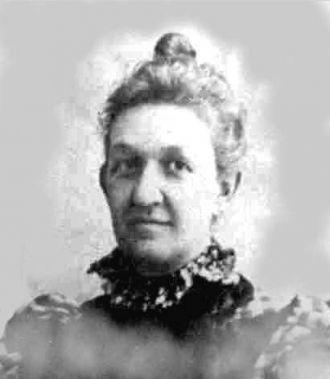 Ellen Maria (Rand) Sherman Beaman, Massachusetts 1896