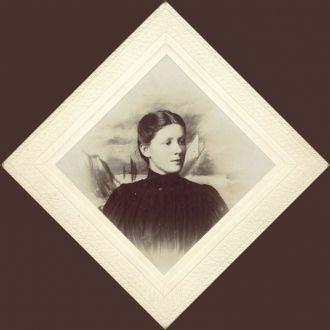 Alta May Haworth