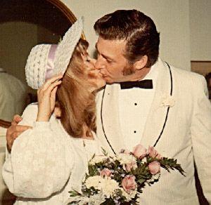 Kroetch - Pinna Wedding Photo