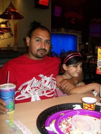 Jesse and Jessenee Benavides