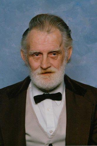 James Bruce Whitten