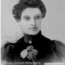 Bertha Linwood (Eddy) Clark