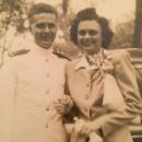 Warren Lewis & Agnes Patterson