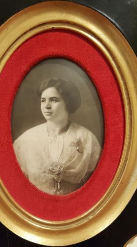 Carmela (Scordo) Ravenda