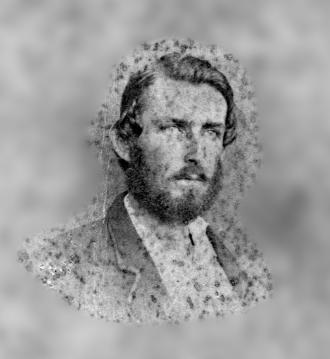 Sigismund Engelking portrait - repair attempt