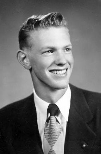 Jerry Silver, Minnesota 1953