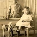 Hannigan Brothers-Bernard & James