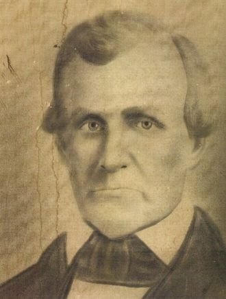 Col. John W. Trotter